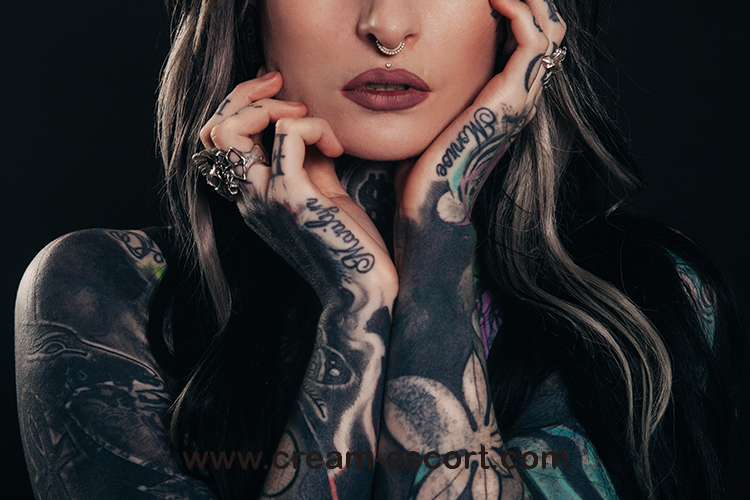 Tattoo Taboo Girls