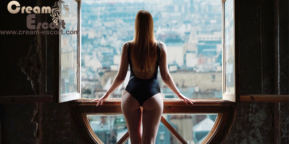 Explore the city with a European Escorts provided by Cream-escort.com